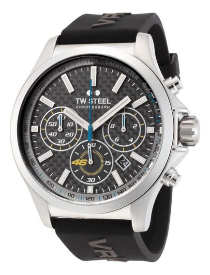 Bfw/reloj Tw Steel Tw939 (vr46 Yamaha)