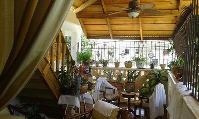 Casa En Autopista San Isidro Proximo A Avenida Charles