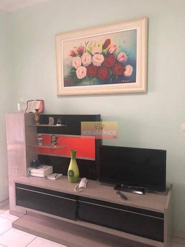 Apartamento Com 1 Dormitório À Venda, 40 M² Por R$ 235.000,00 - República - São Paulo/sp - Ap0955