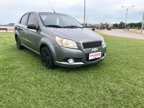 Chevrolet Aveo G3 1.6 Lt U$s7500 Y Cuotas