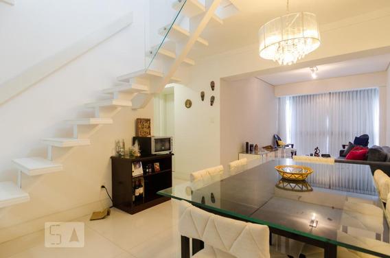 Apartamento Para Aluguel - Centro, 3 Quartos, 150 - 892891188