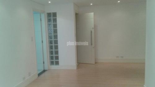 Ótimo Apartamento No Paraiso, Venha Visitar - Pj46852