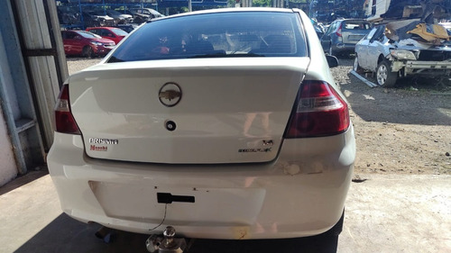 Sucata Chevrolet Prisma 1.4 2009/2010