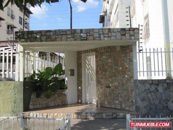 Lindo Apartamento En Venta En Las Delicias Maracay Mm 19-738