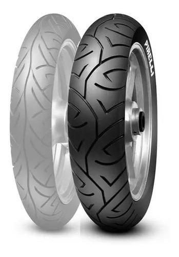 Cubierta 130 70 17 Pirelli Sportdemonguzzi V7 750 Rough