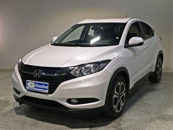 Honda Hr-v Ex 1.8 16v Sohc I-vtec Flexone, Bcg6262