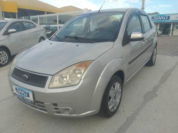 Ford Fiesta Sedan Flex