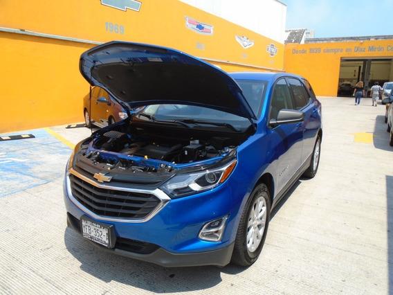 Chevrolet Equinox 2019 Paquete A
