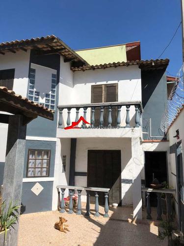 Imagem 1 de 13 de Casa Com 2 Dorms, Residencial Novo Horizonte, Taubaté - R$ 500 Mil, Cod: 60534 - V60534