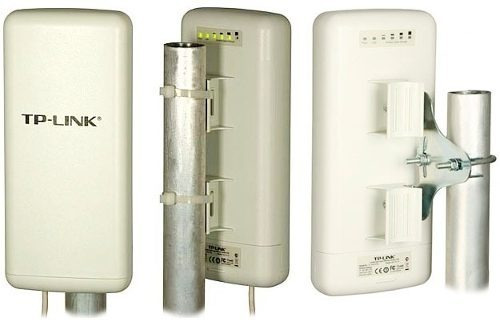 Antena Tpelink Exterior Wifi