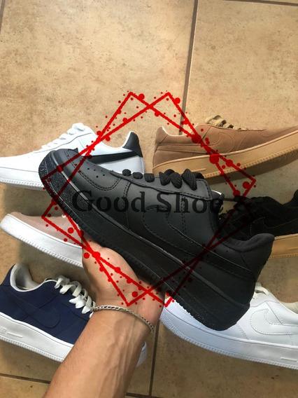 Zapatillas Nike Air Force 1 Colores Y Modelos Unicos
