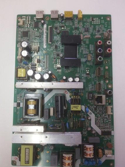 Placa Principal Semp Toshiba Dl4844(a)f