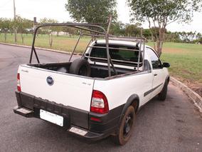 Atenção: Venda Do Suporte De Grade Fiat Strada