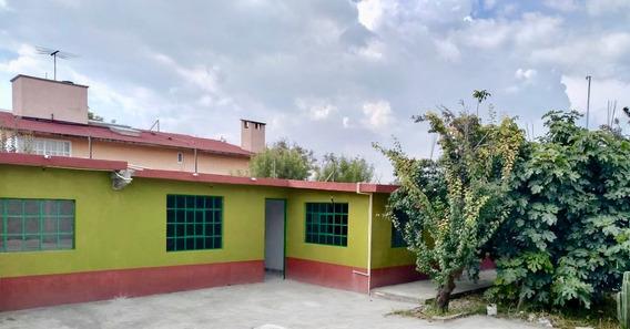 Bonita Casa Centrica En Ayapango Edo Mexico