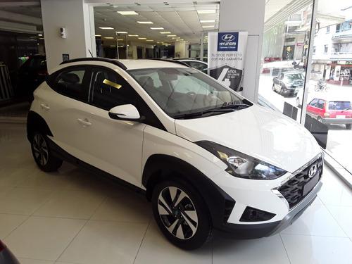 Hyundai Hb 20 X 1.6 2021 Okm !!!!
