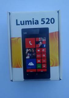 Nokia Lumia 520 Para Respuestos