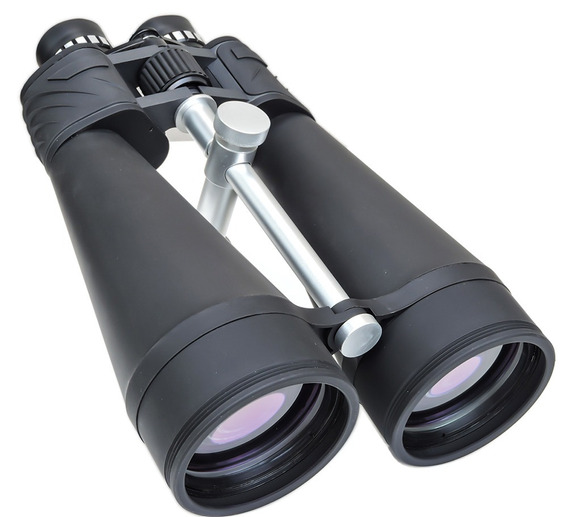 Binóculo Skylife 20x80 + Adaptador Celular Telescopio Adtx