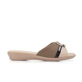 b87c430d55 20%off Sandália Piccadilly 464016 Marfim Verão 2015 - Sapatos no ...