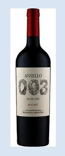 Vino Aniello Malbec 003. Oportunidad