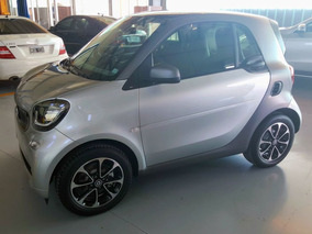 Smart Forfour 1.0 Play 2018
