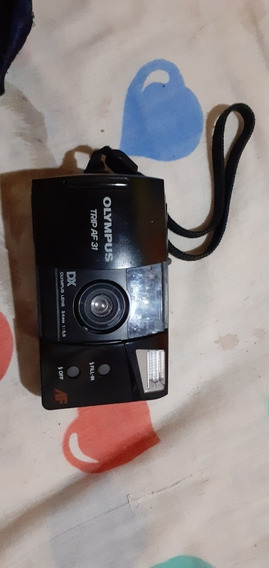 Câmera Olympus Tripp Af 31
