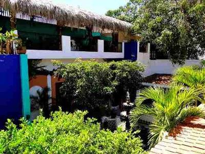 Casa Estilo Mexicano Contemporáneo