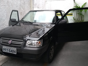 Fiat Uno Mille 2013 Extra