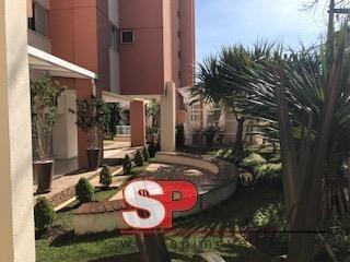 Apartamento Para Venda Por R$285.000,00 - Casa Branca, Santo André / Sp - Bdi17076