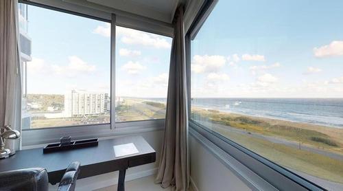 Venta Apartamento 3 Suites Más Dependencia Punta Del Este