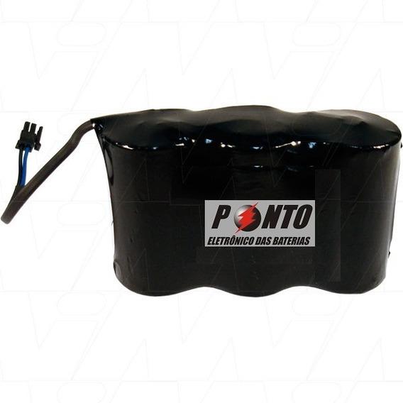 Bateria Para Smb De Robôs Abb. 10,8v. Lithium 3hac168311