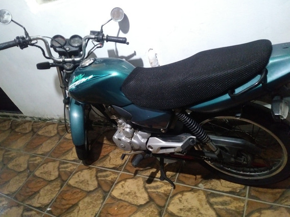 Honda Titan 125 2003