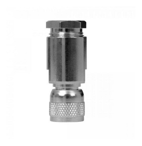 Conector Macho Para Rgc213 Tm10/mc012 Mc Industrial