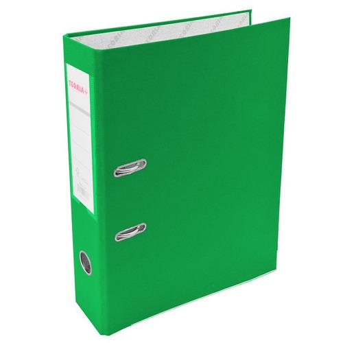 Bibliorato Oficio Ancho Verde Teoria+