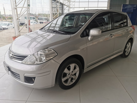 Nissan Tidda Hb Extra Full 201