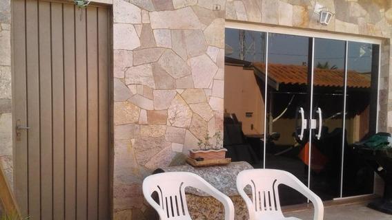 Casa Com 3 Dormitórios À Venda, Em Capivari 120 M² Por R$ 450.000 - Ca7010