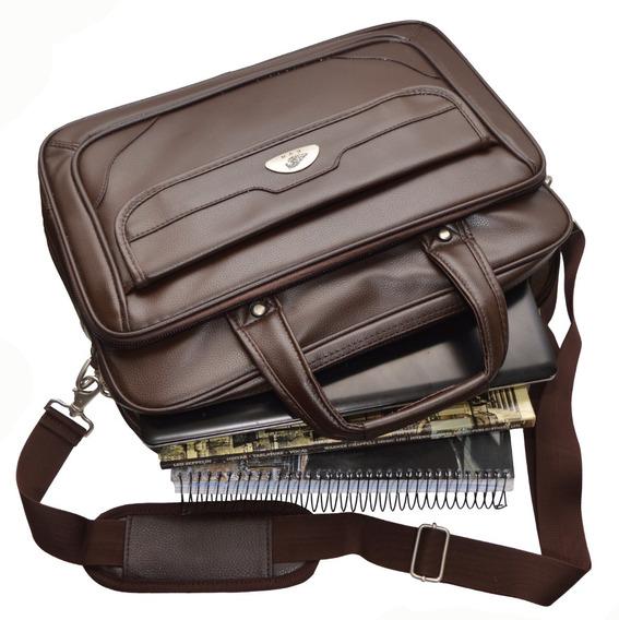 Pasta Notebook Executiva, Maleta Bolsa Case Notebook 15,6