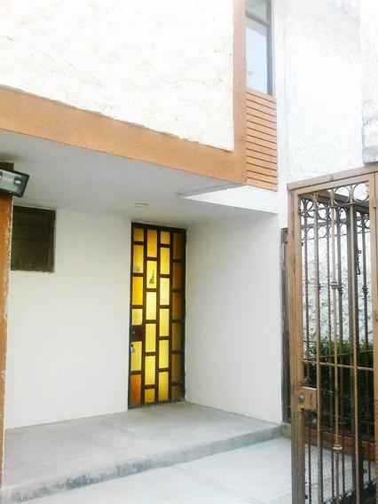 Casa En Renta 11 Sur Y Cúmulo De Virgo, Campestre Mayorazgo