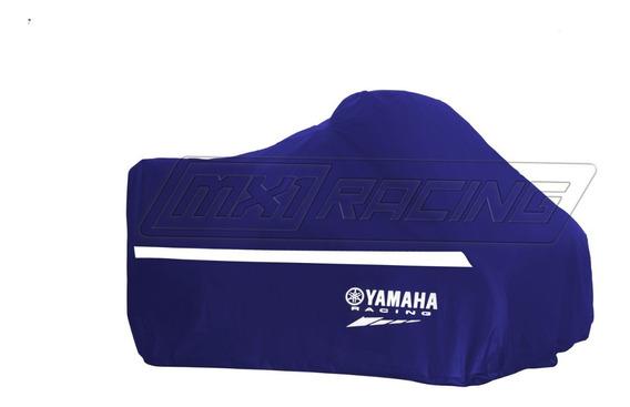 Funda Cubre Cuatri Cuatriciclo Yamaha 350-450-700 Raptor