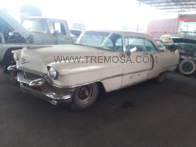 Carro Antiguio Cadillac Año:1956 #3032
