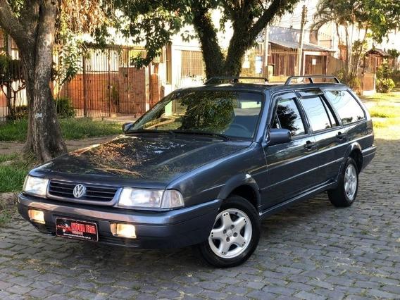 Volkswagen Quantum Evidence 2.0