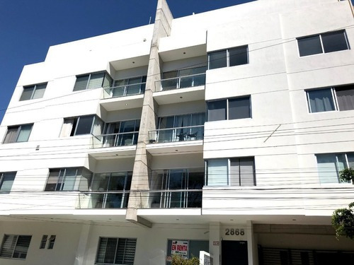 Penthouse En Renta Jardines Del Bosque