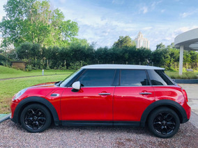 Mini Cooper 1.5 F56 Pepper Wired 136cv 2016
