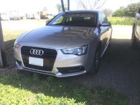 Audi A5 2.0 Luxury Multitronic 2013