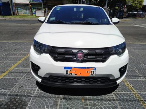 Fiat Mobi $200.000 Y Cuotas E