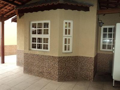 Casa No Jd. Sabiá Residencial Ou Comercial - Ca3511