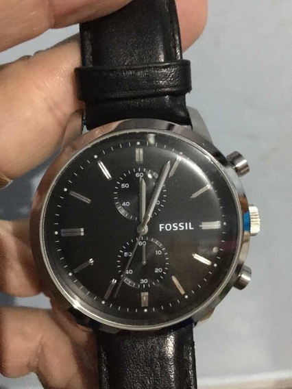 Relógio Fossil 4866