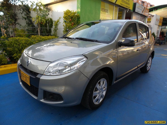 Renault Sandero Expression A.a