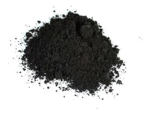 Imagen 1 de 2 de Carbón Activado Granulado  500grs En Caba Coghlan