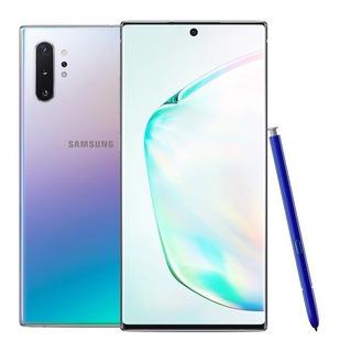 Celular Samsung Galaxy Note 10+ Plus 256 Gb 12 Ram Liberado