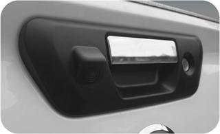 Camara De Reversa Np300 Frontier Con Manija 2016 2017 2018